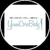 YumiCoreBody オフィシャル Instagram